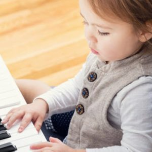 How Music Affects Your Baby