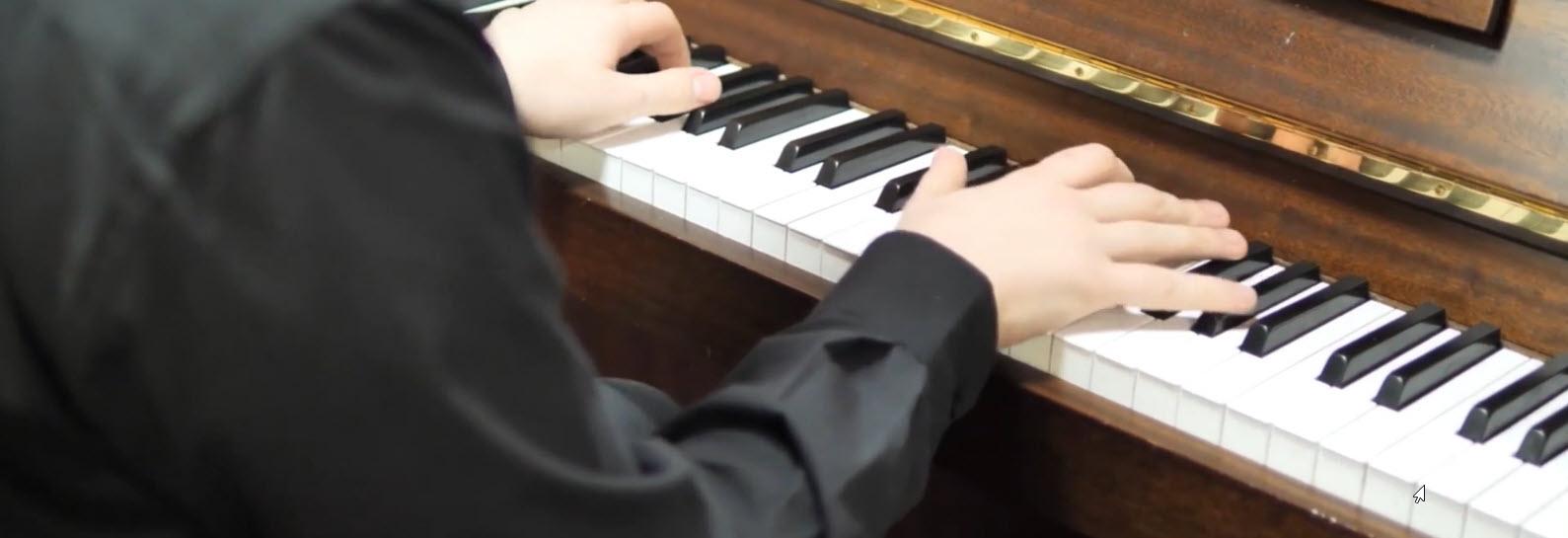 Nuryl - The Relationship Between Language, Music, and the Brain