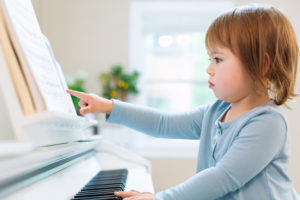 When To Start Your Child On An Instrument